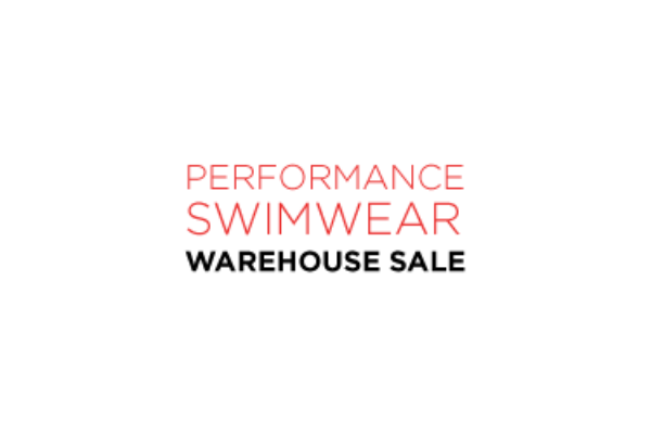 Performance Swimwear Logo