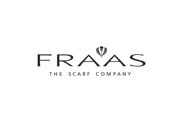 FRAAS logo - Shoestring
